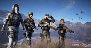 Ghost Recon Wildlands 009