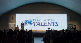 Playstation Talents Evento 1