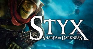 styx shards of darkness main theme