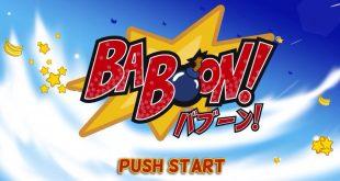 Análisis de Baboon! una explosión de diversión