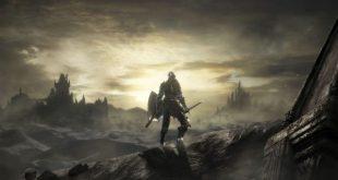 Dark Souls III Ciudad Anillada Main Theme