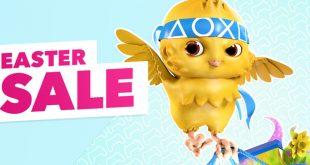 Playstation Store ofertas de semana santa 2017