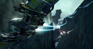 El mercado de la Realidad Virtual crece lentamente según CCP Games