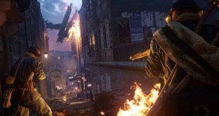 Battlefield 1 Toma de Tahure 1