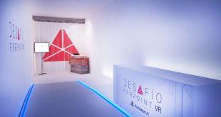 PlayStation inaugura el Desafío Farpoint VR