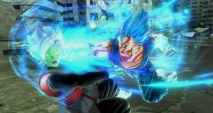 Dragon Ball Xenoverse 2 recibirá el DB SuperPack 4 en junio