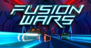 Fusion Wars podría llegar a PlayStation VR