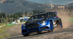 GT Sport Gran Turismo Sport Ford Focus Rally