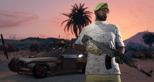 GTA Online Tráfico de Armas nos da sus primeros detalles
