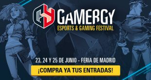 Gamergy 7