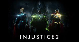 Análisis: Injustice 2