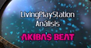 Videoanálisis: Akiba's Beat