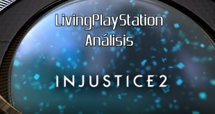 Videoanálisis Injustice 2
