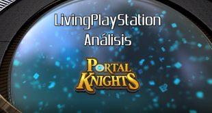 Videoanálisis Portal Knights