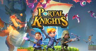 Portal Knights añade Druidas e Hirsutos en la nueva actualización
