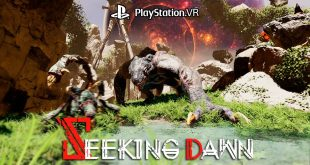 Trailer del impactante Seeking Dawn, confirmado para PlayStation VR