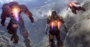 BioWare detalla la historia, progresión y personalización en Anthem