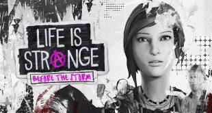 Life is Strange: Before the Storm estrena tráiler en la GamesCom