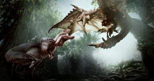 Análisis Monster Hunter World – Más grande y mejor