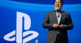 Shawn Layden deja de ser máximo responsable de PlayStation