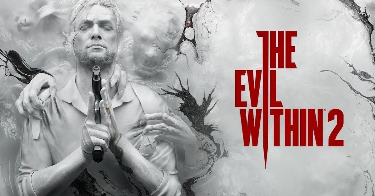 the evil within 2 Main theme