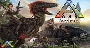 Ark Survival Evolved prepara sus servidores para la versión de lanzamiento