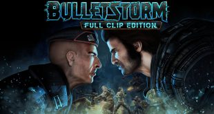 Bulletstorm full clip edition main theme