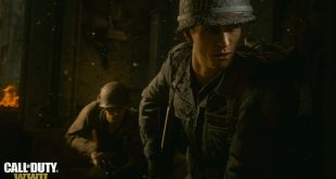 Call of Duty WWII 002