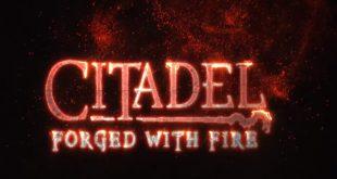 Nuevo tráiler de Citadel: Forged With Fire con las Criptas Abandonadas