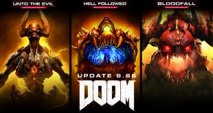 Doom actualización 6 66