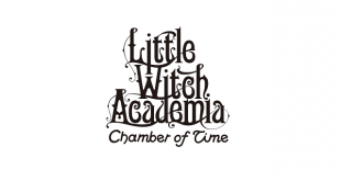 Little Witch Academia: Chamber of Time confirma su fecha de lanzamiento