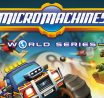 Micro Machines World Series Main Theme