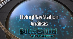 Miniatura Youtube Análisis Bulletstorm Full Clip Edition