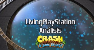 Miniatura Youtube Análisis Crash Bandicoot n sane trilogy