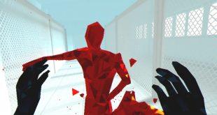 Superhot VR supera en ventas a su versión normal