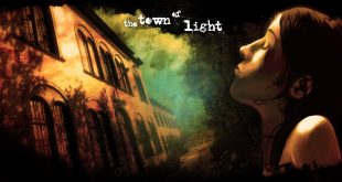 The Town of Light Main Theme