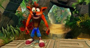 crash bandicoot n sane trilogy iddle