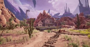 Trailer y fecha de lanzamiento de Obduction para PS4 y PSVR