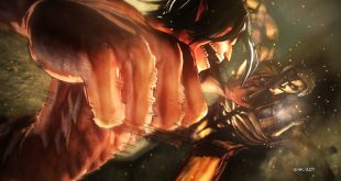 Attack on Titan 2 confirmado también en PlayStation Vita