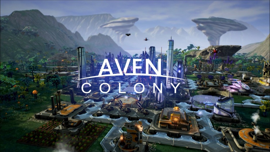 Aven Colony Main Theme