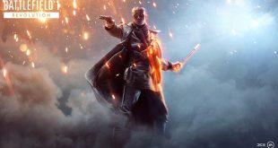 Nueva información sobre Battlefield 1 Revolution y la competitividad de Incursions