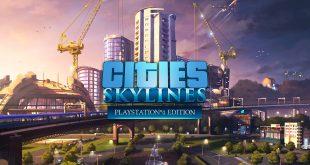 Análisis Cities Skylines – La gestión de ciudades al alcance de nuestra mano