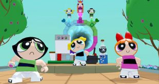 Las Supernenas se unen al elenco de personajes de LEGO Dimensions