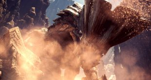 Monster Hunter World saca músculo con un nuevo trailer para la Gamescom