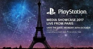 Habrá conferencia de Sony durante la París Games Week