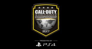 call of duty world league Stage 2 2017