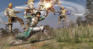 El cooperativo de dos jugadores llega hoy a Dynasty Warriors 9