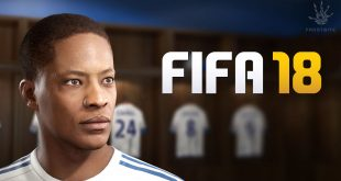 FIFA 18 The Journey T2 Alex Hunter