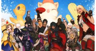 Nuevas imágenes ilustrativas sobre el próximo parche que llegará a Final Fantasy XIV