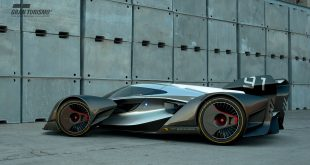 Gran Turismo Sport Ultimate_Vision_Gran_Turismo_3
